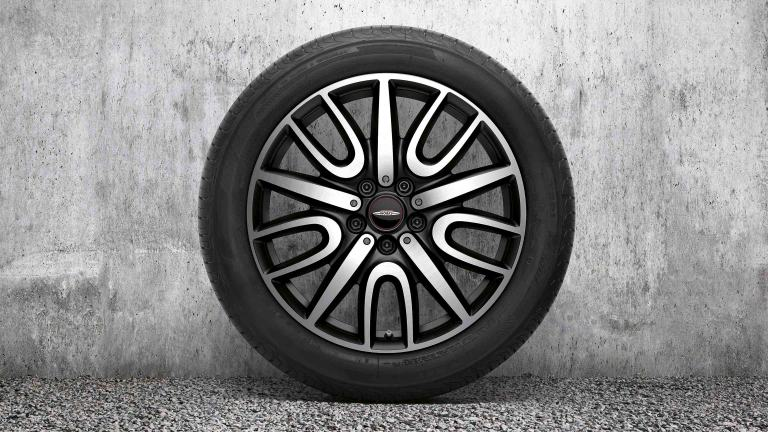 "Jante JCW de 18"" Thrill Spoke – tip 529 – bicolore"